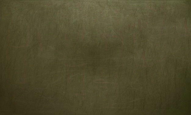 Textura de quadro-negro / lousa. lousa amarela em branco vazia