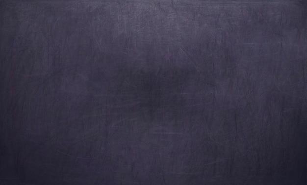 Textura de quadro-negro / lousa. lousa azul em branco vazia