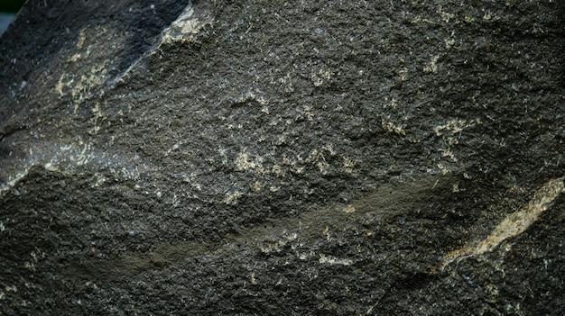 Textura de rochas