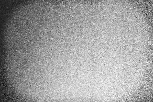 Textura de ruído preto e branco vintage. abstrato base espalhado para vinheta.