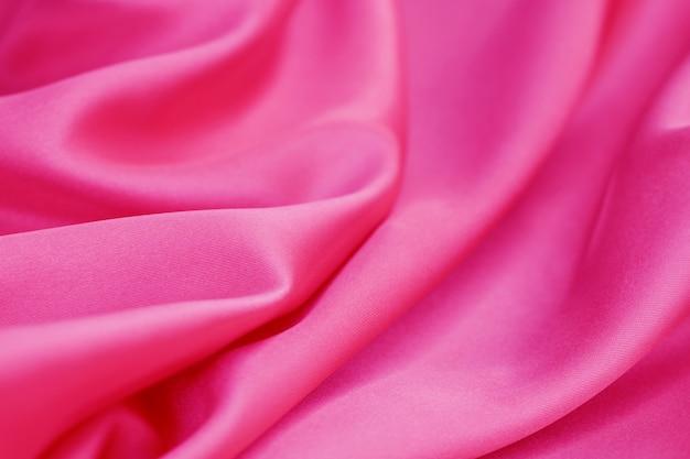 Textura de seda, bakground, cetim de luxo para resumo