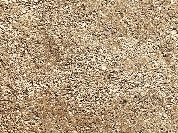 Textura de sujeira