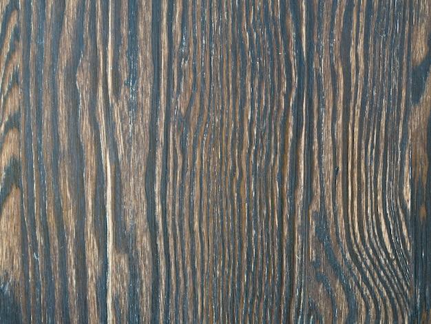Textura de superfície de madeira close-up