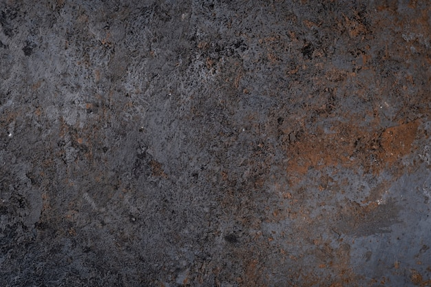 Textura de superfície escura de pedra velha, parede ou piso de grunge