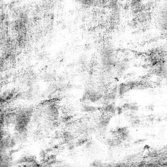 Textura de superfície retrô em cores preto e brancas