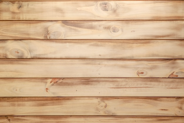 Textura de tábuas de madeira rústica