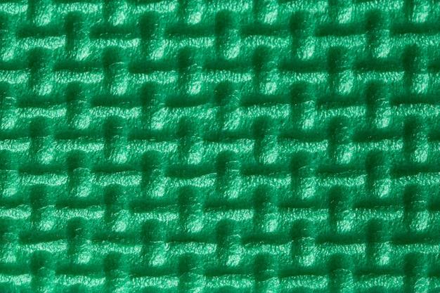 Textura de tapete de dormir