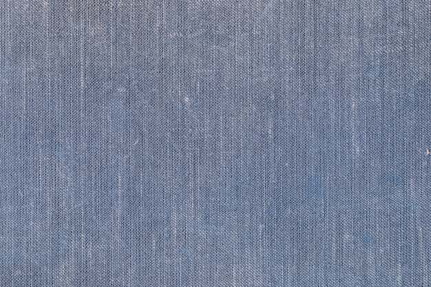Textura de tecido altamente detalhada usada