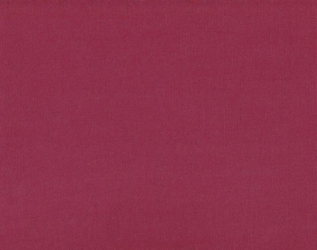 Textura de tecido de linho marsala