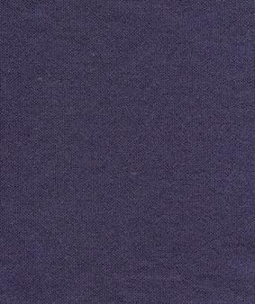 Textura de tecido escuro de fio fino