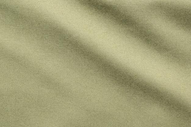 Textura de tecido marrom natural. - fundo