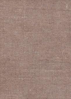 Textura de tecido marrom ou plano de fundo