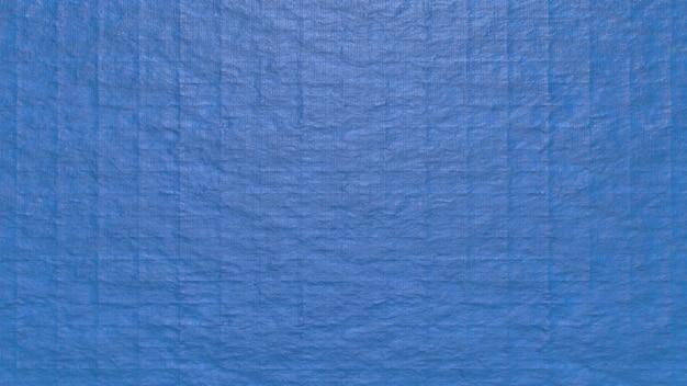 Textura de tela de plástico