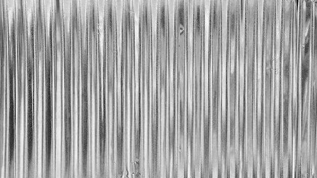 Textura de telhado de chapa metálica