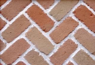 Textura de tijolos, con2011