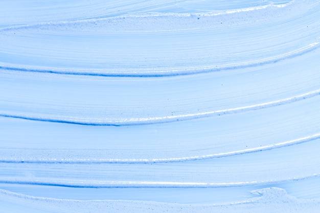 Textura de tinta azul com padrão