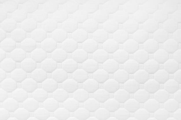 Textura de travesseiro acolchoado