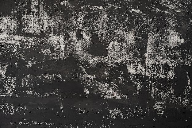 Textura de um fundo cinza sujo. parede com manchas de tinta