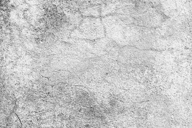 Textura de um muro de concreto com rachaduras e arranhões que podem ser usados como pano de fundo