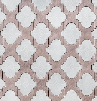 Textura de uma parede de pedra. antigo fundo de textura de parede de pedra do castelo. parede de pedra como pano de fundo ou textura.