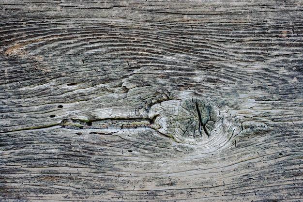 Textura de uma prancha de madeira velha
