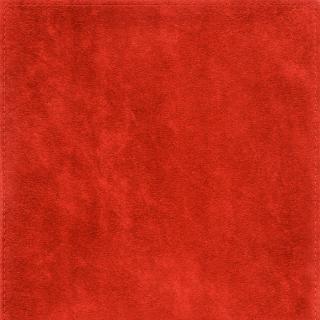 Textura de veludo vermelho
