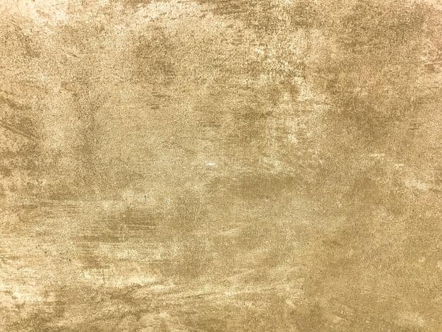 Textura decorativa de gesso bege claro imitando parede antiga descascada