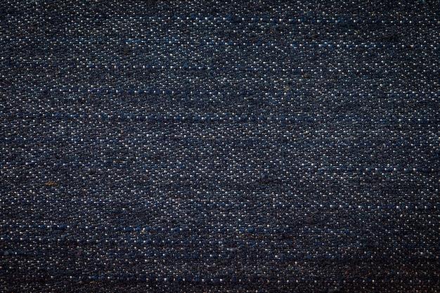 Textura denim azul