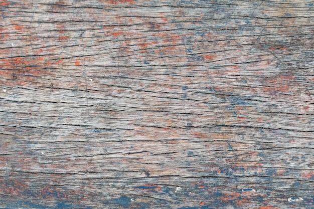 Textura detalhada de madeira com belos padrões. Foto Premium