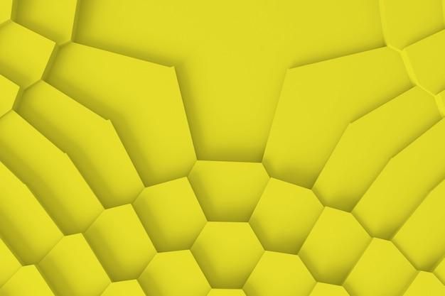 Textura digital leve de blocos de diferentes tamanhos e formatos que se elevam uns sobre os outros