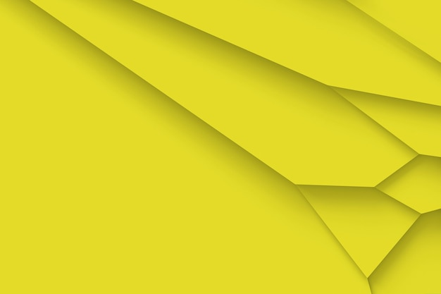 Textura digital leve de blocos de tamanhos diferentes e formas diferentes, destacando-se uns sobre os outros, projetando sombras ilustração 3d