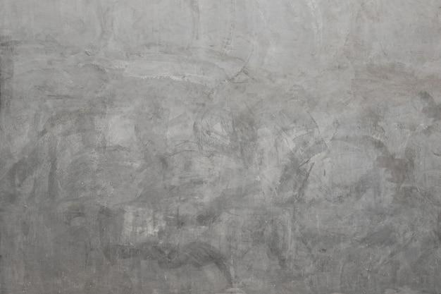 Textura do fundo da parede de concreto.