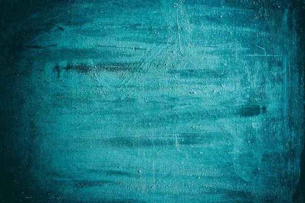 Textura do grunge azul escuro. imagem simples de meio-tom