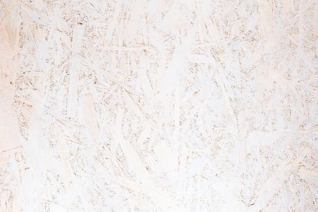 Textura do painel osb. placa de vertente orientada.