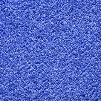 Textura do tapete azul