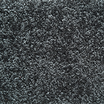 Textura do tapete preto
