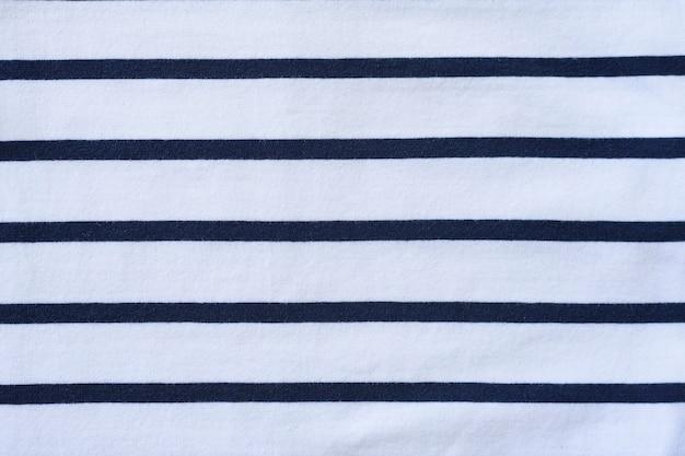 Textura do tecido listrado. fechar-se. conceito de moda