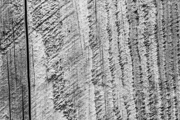 Textura do velho muro de concreto cinza para segundo plano.