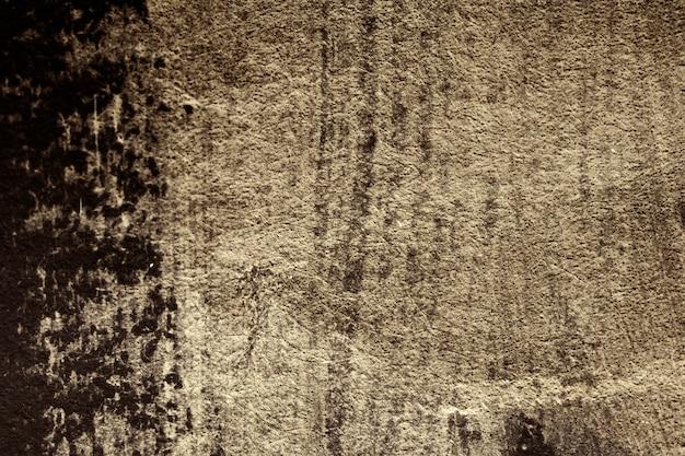 Textura e fundo do grunge da parede