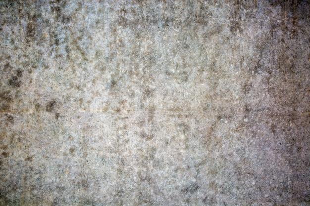 Textura e plano de fundo cinza velho muro de concreto