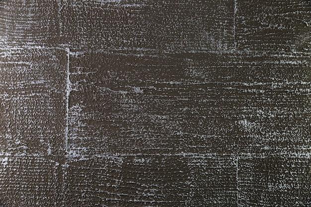Textura grossa na parede de cimento