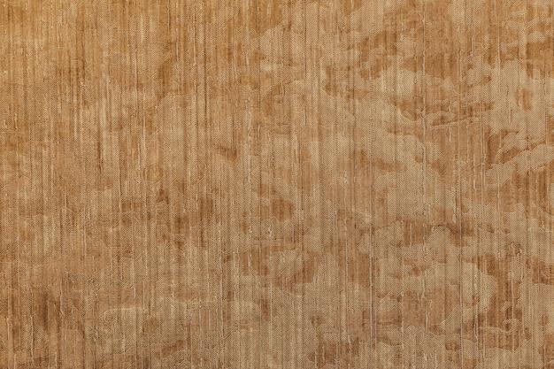 Textura grunge da superfície do papel de parede na parede feita de tecido