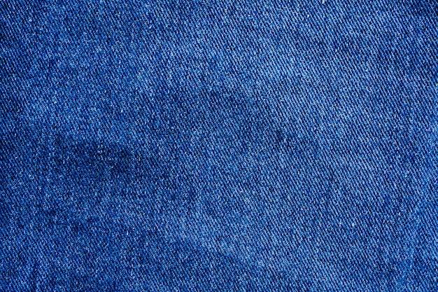 Textura jeans azul jeans