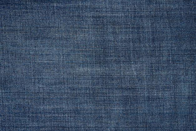 Textura jeans azul