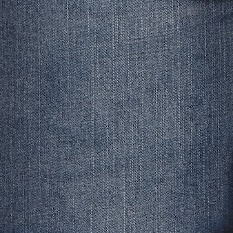 Textura jeans, pano azul, fundo jeans