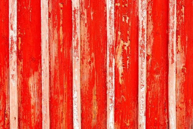 Textura, madeira, parede, plano de fundo. textura de madeira com arranhões e rachaduras