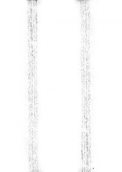 Textura natural de papel de impressora quebrado
