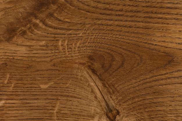 Textura natural do fundo da madeira do carvalho da canela, vista superior. foto de alta resolução.