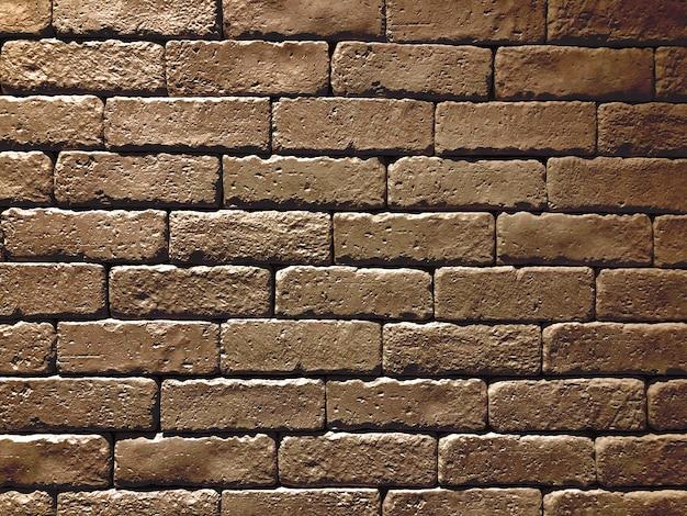Textura panorâmico preta larga do fundo da parede de tijolo. cenário de design para casa e escritório