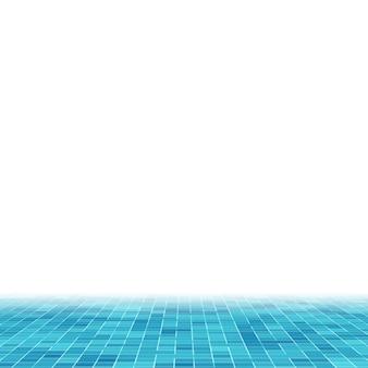 Textura piscina mosaico azulejo fundo papel de parede banner pano de fundo